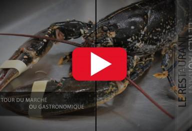 Vidéo Promotionnelle - Hotel/Restaurant O Prestige