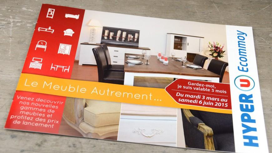 Catalogue meubles agence kiou for Catalogue ameublement