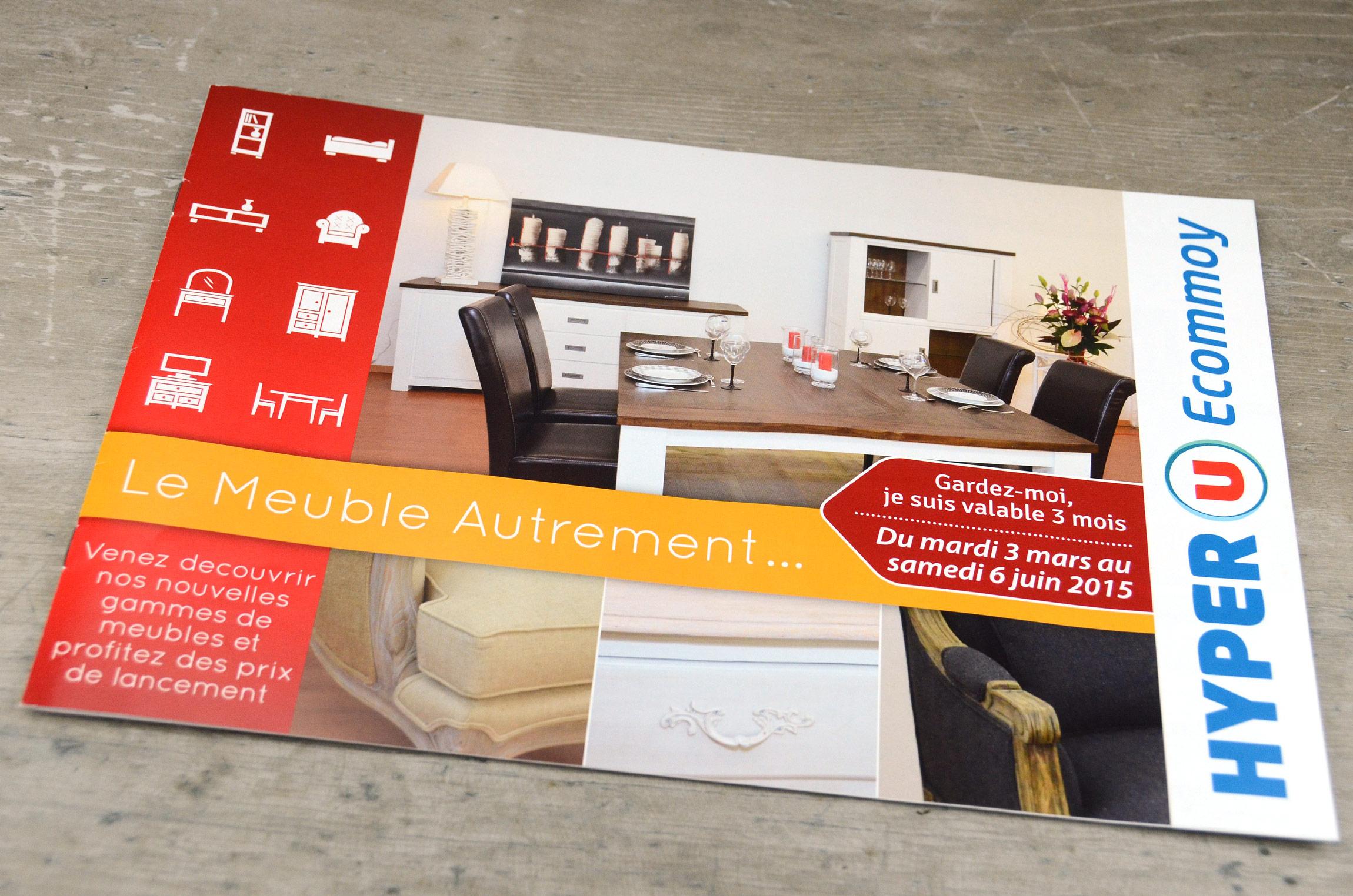 Catalogue meubles agence kiou for Catalogue meuble