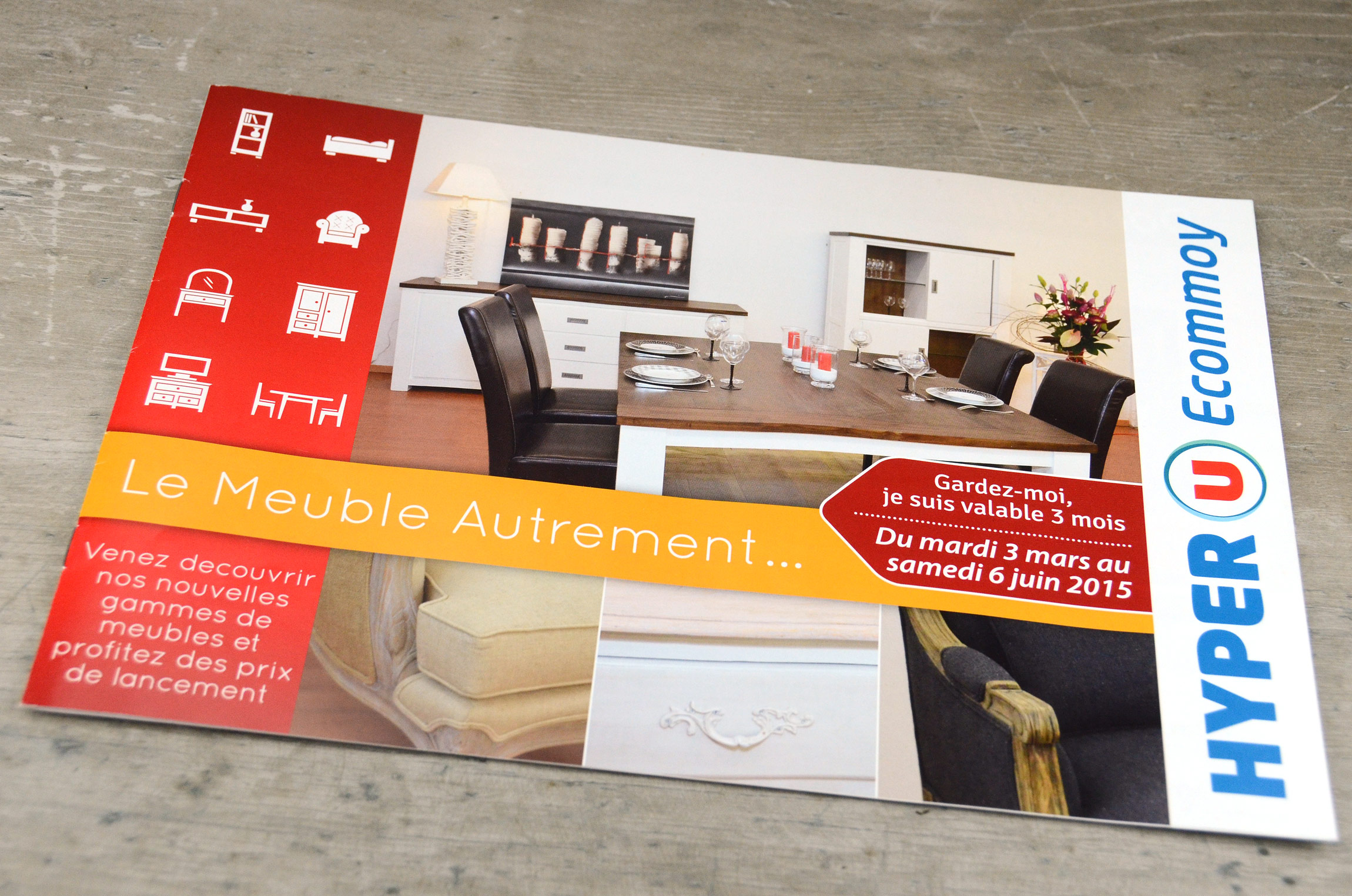 catalogue meubles agence kiou