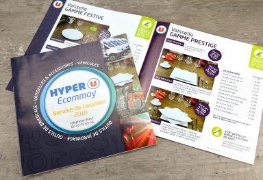 Catalogue Promotionel