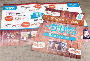 Plaquette Promotionnelle