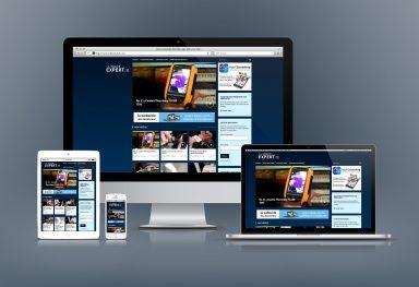 Vidéos et Site Internet